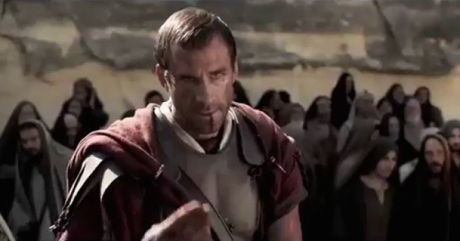 RISEN: ANOTHER CHRISTIAN FILM BELOW THE MARK